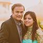 Nishika & Vipul Choudhary